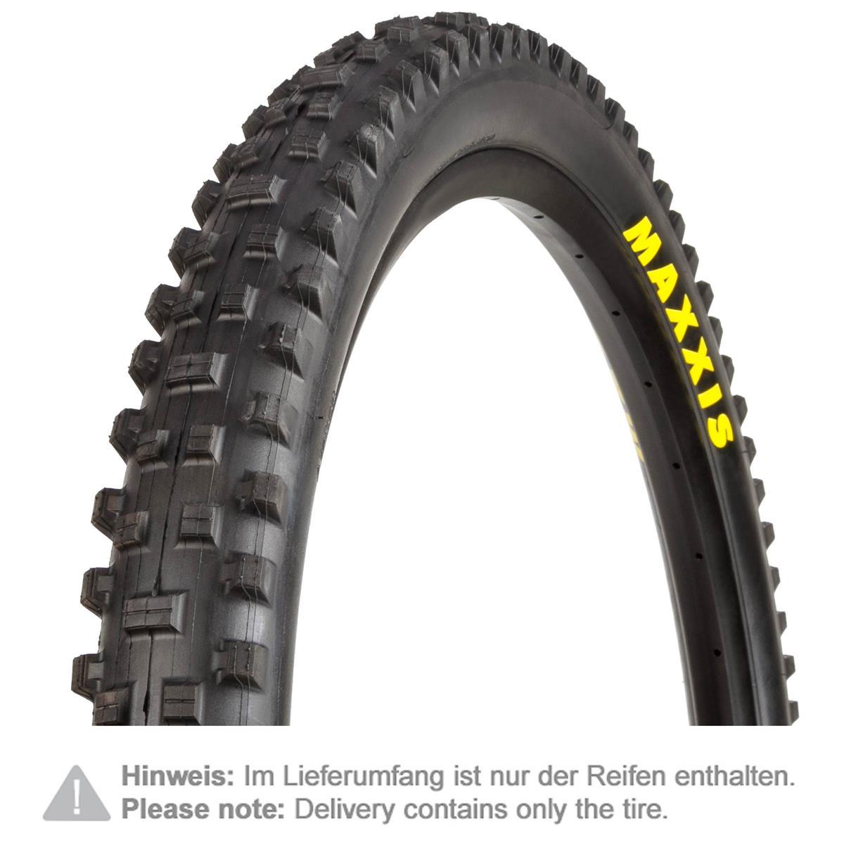 Maxxis Shorty Mountain Bike Tyre All Sizes