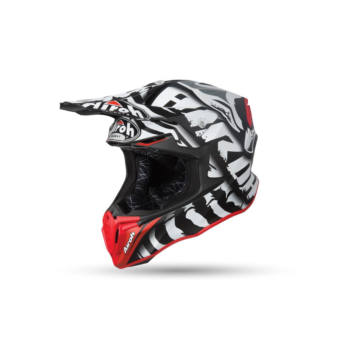 Airoh Helm Twist Legend - Matt