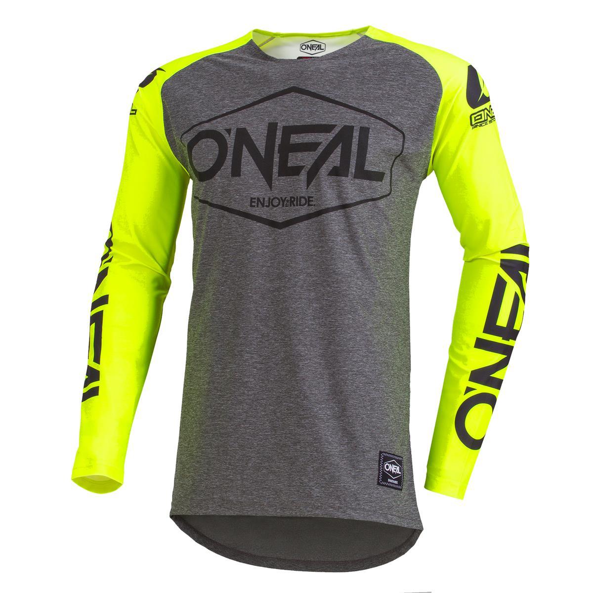 O'Neal Jersey Mayhem Lite Hexx Neongelb