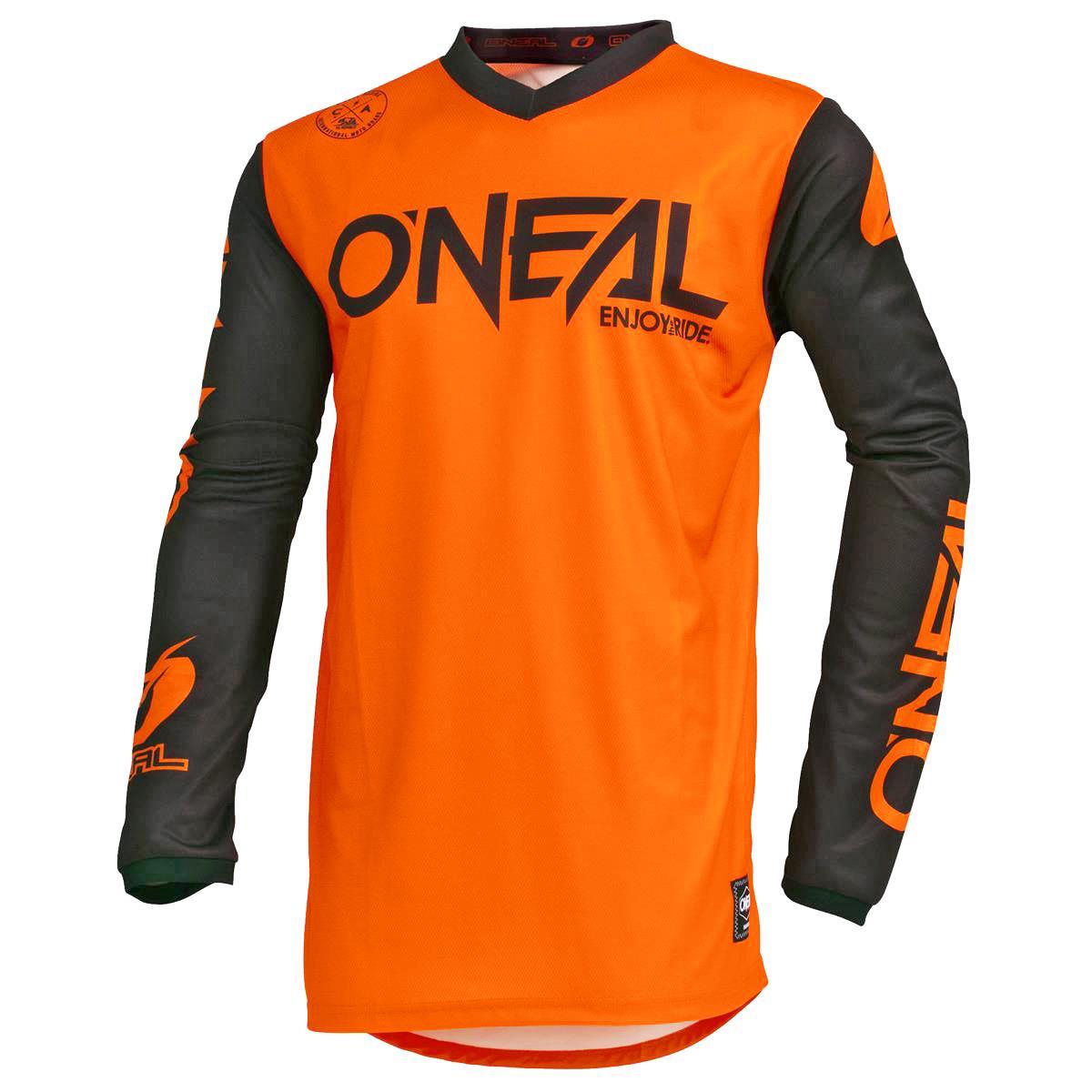 O'Neal Jersey Threat Rider Orange