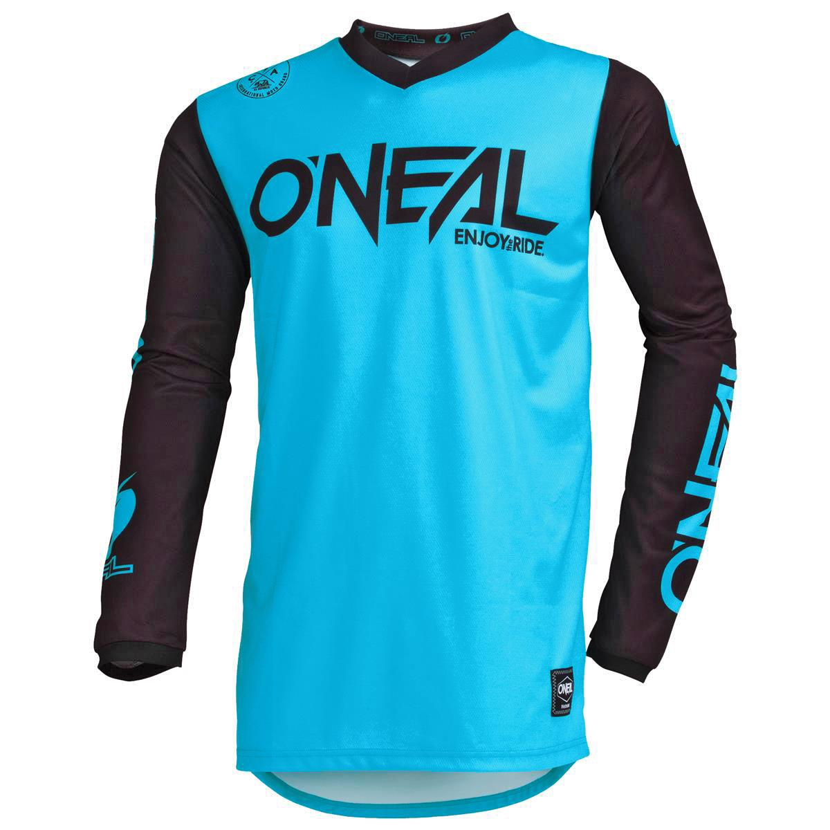 O'Neal Jersey Threat Rider Teal