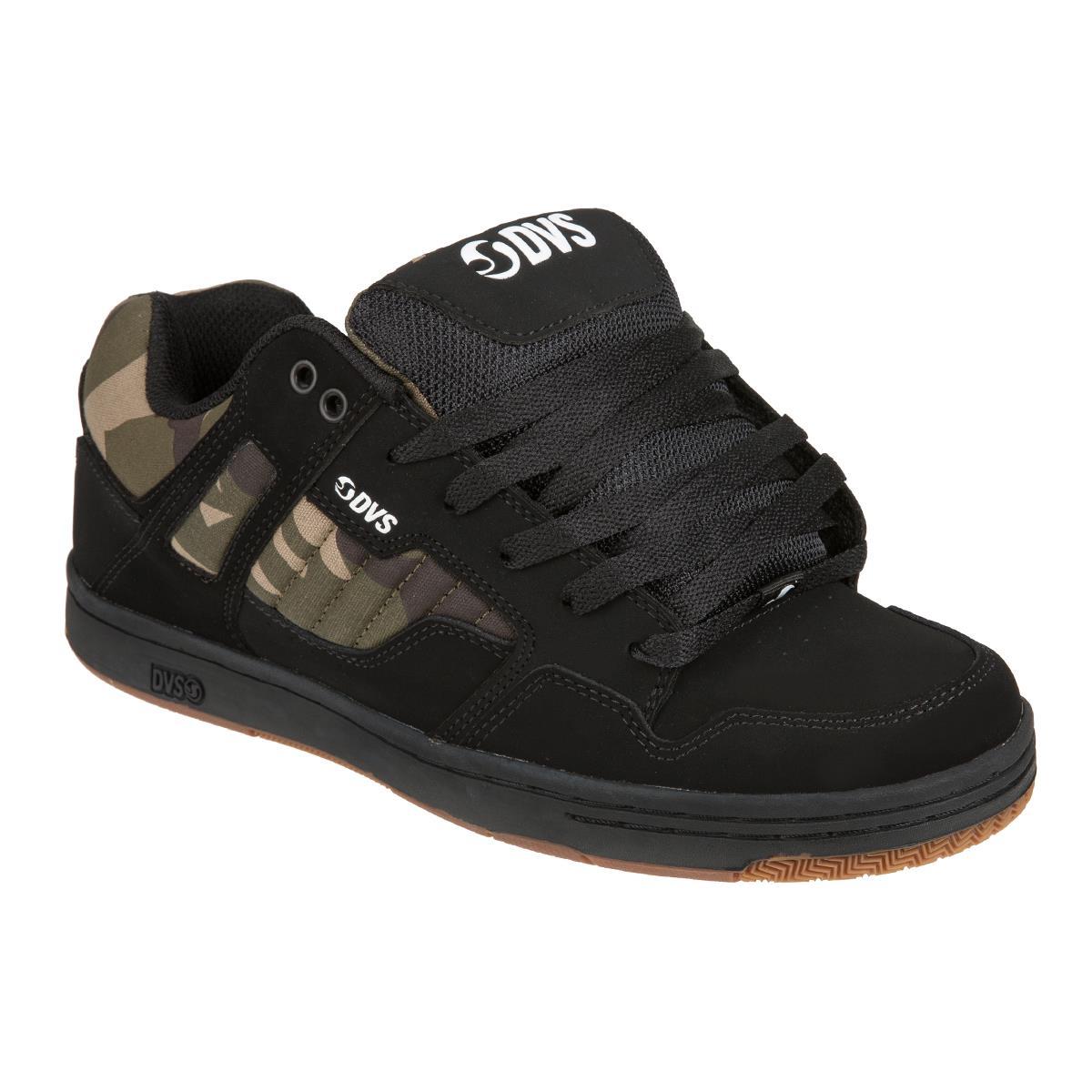 DVS Shoes Enduro 125 Anderson - Black