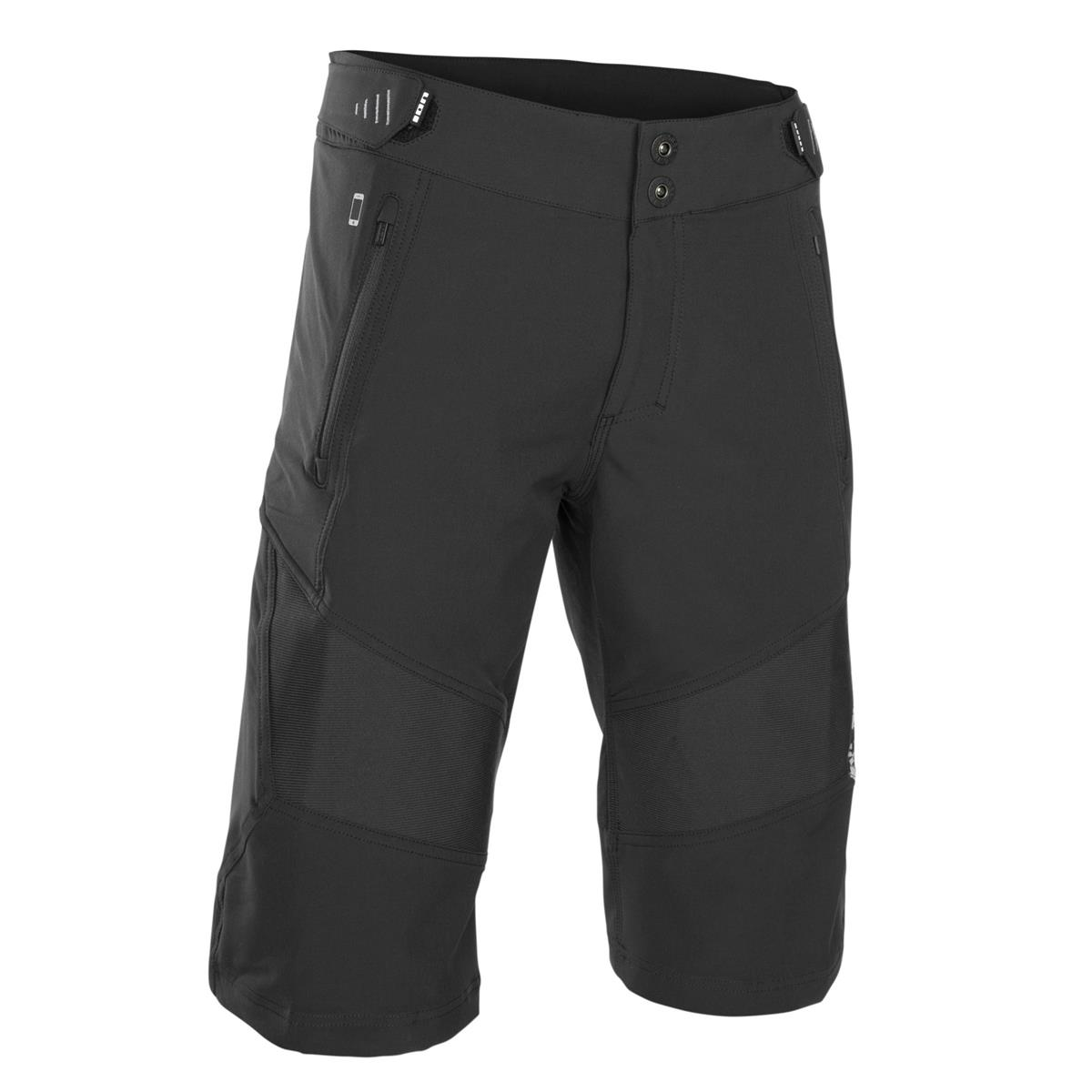 ION ION ION Freeride-Short Scrub Select Schwarz 5a5e56