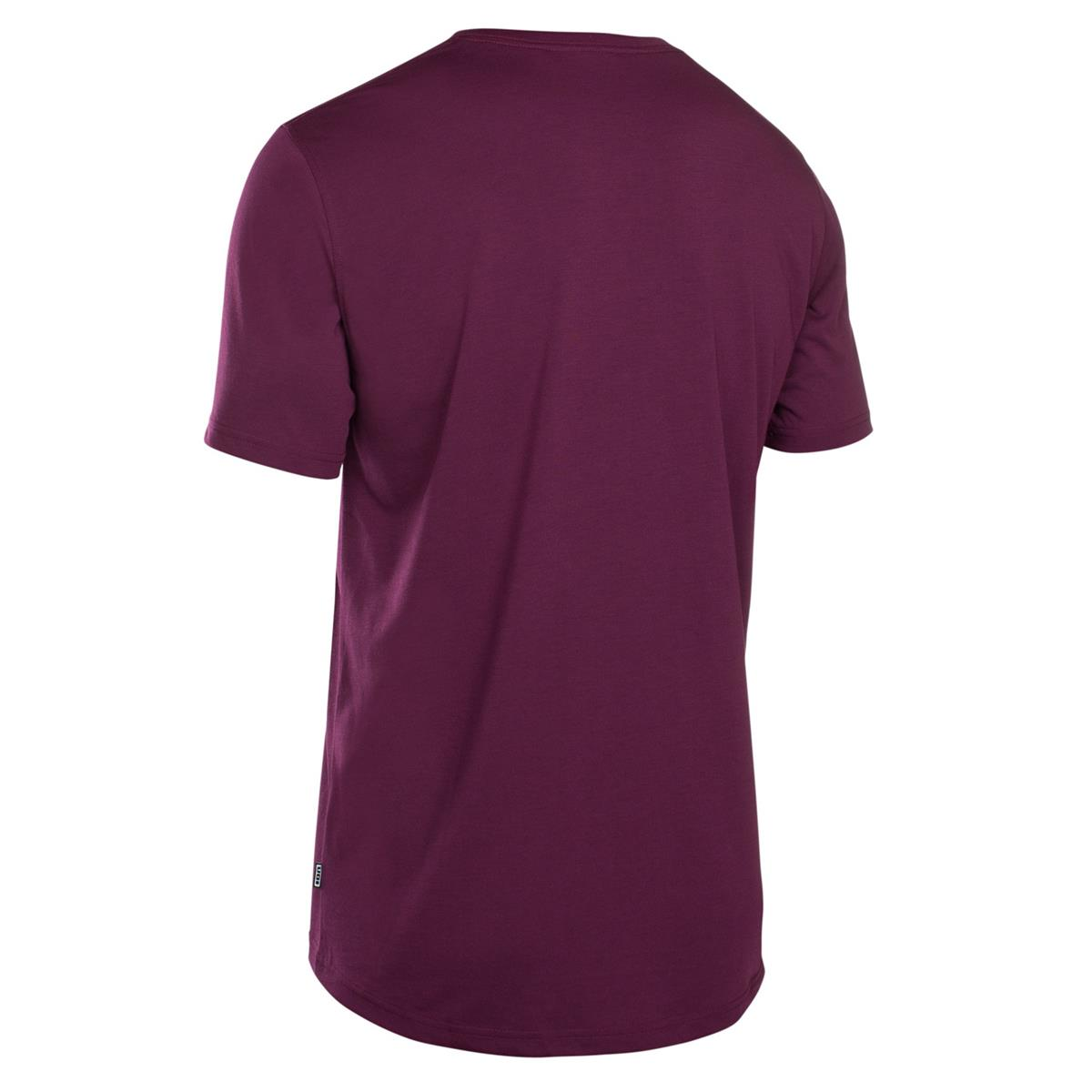 ION Freeride-Jersey DR Kurzarm Seek DR Freeride-Jersey Rosa Isover 0fc9cd