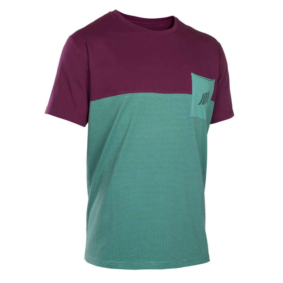 ION T-Shirt Cloudbreak Sea Green