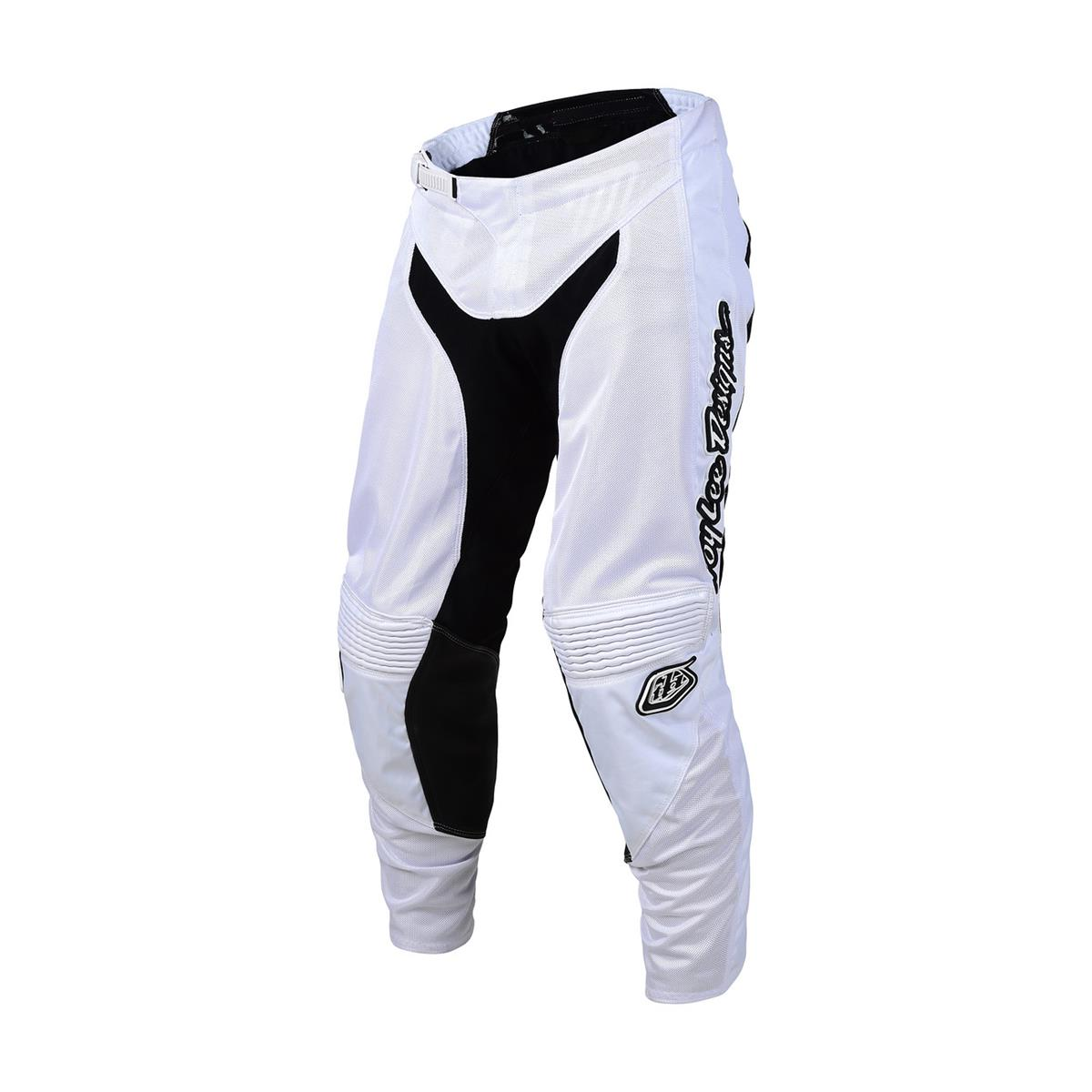Troy Lee Designs GP Yamaha MX Offroad Pants Black//Cyan