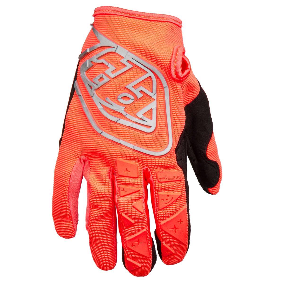 Troy Lee Designs Handschuhe Adventure Light Orange