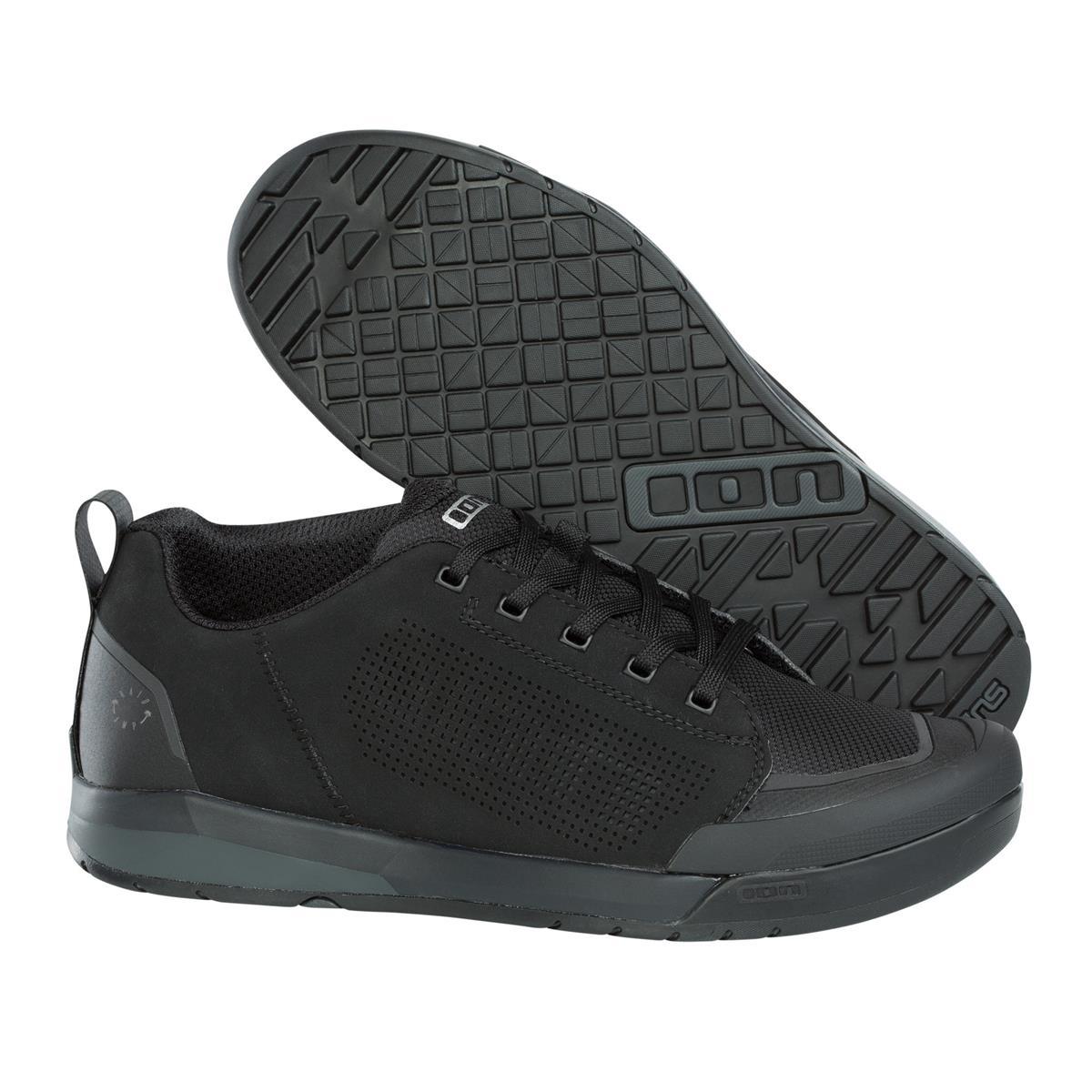 ION MTB Schuhe Raid Amp II Schwarz