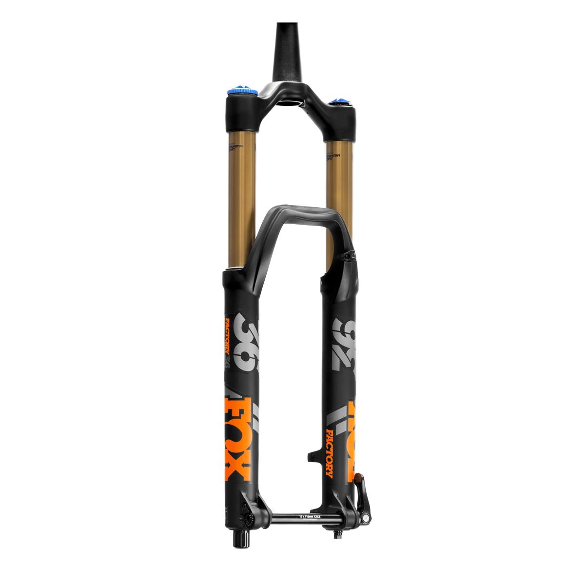Fox Racing Shox Federgabel 36 Float Factory Kashima 2019 , 29 Zoll, 15x110 mm, GRIP2
