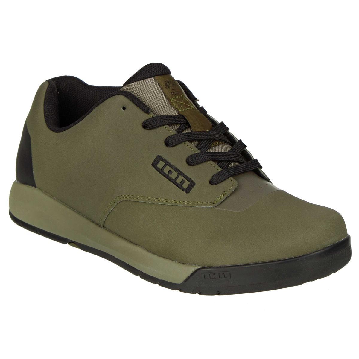 ION MTB Schuhe Raid II Crank Crocodile