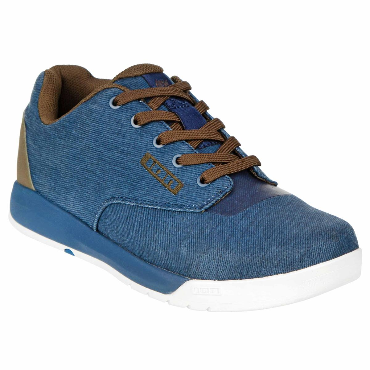 ION MTB Schuhe Raid II Ocean Blau