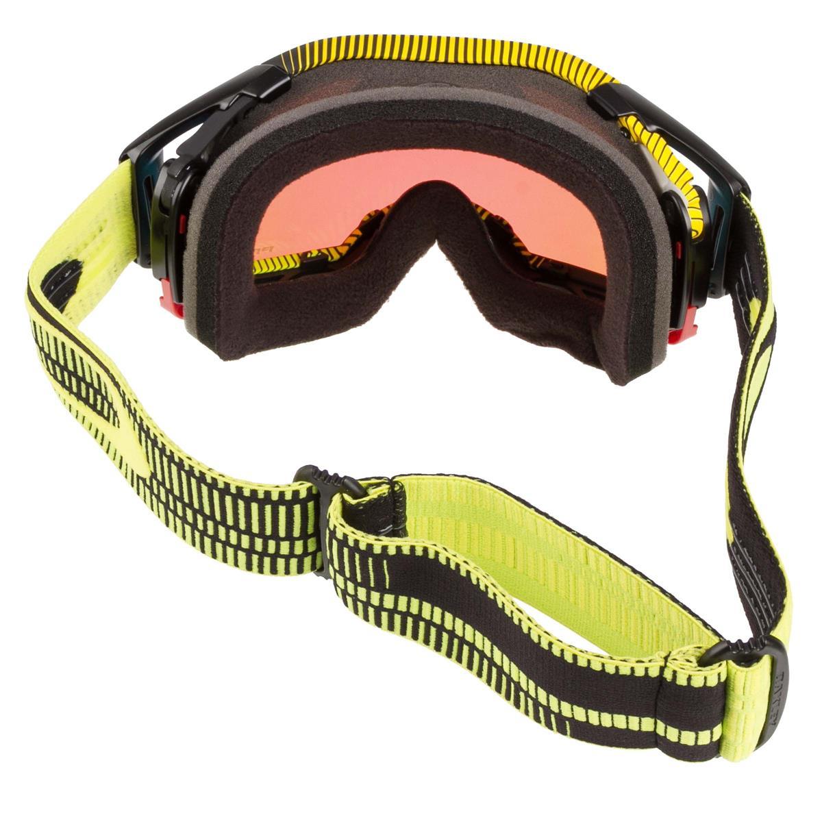 44eb64843e2 1. 2. 3. 4. PrevNext. Oakley Shop. Oakley MX Goggle Airbrake MX Frequency  Green Yellow - Prizm ...