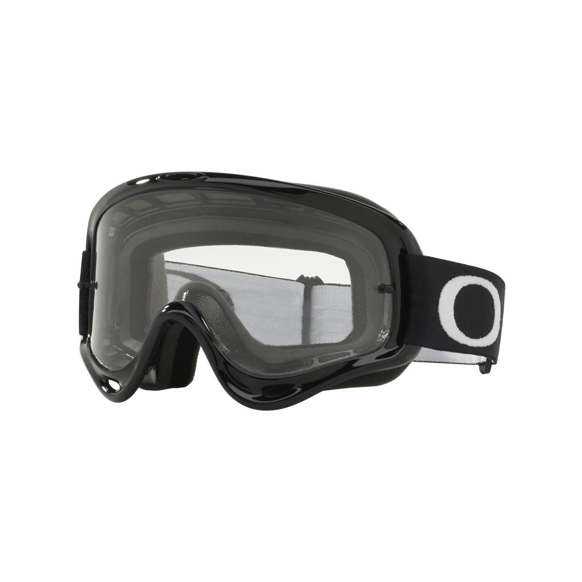e8dbc586f7 Oakley MX Goggle O Frame MX Jet Black - Clear 2019