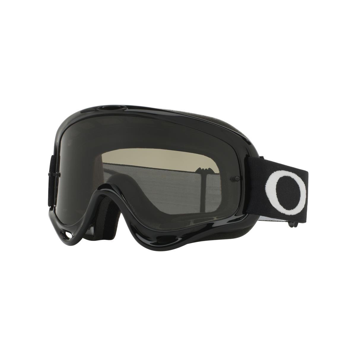 f695317fea Oakley MX Goggle O Frame MX Sand - Jet Black - Dark Grey 2019 ...