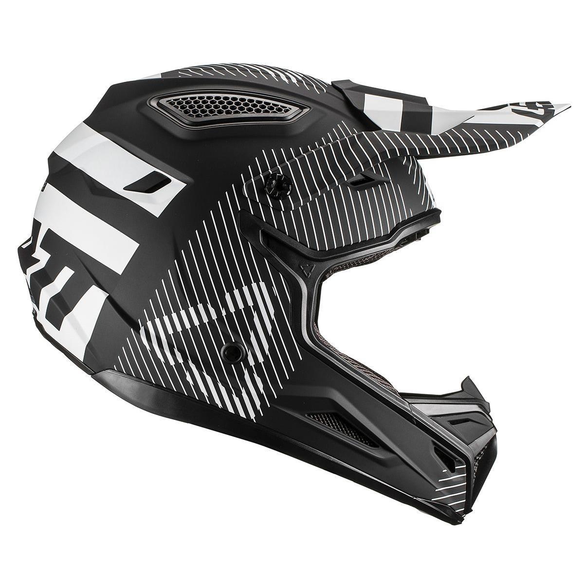 Leatt GPX 4.5 V19.2 Helmet-White-XS