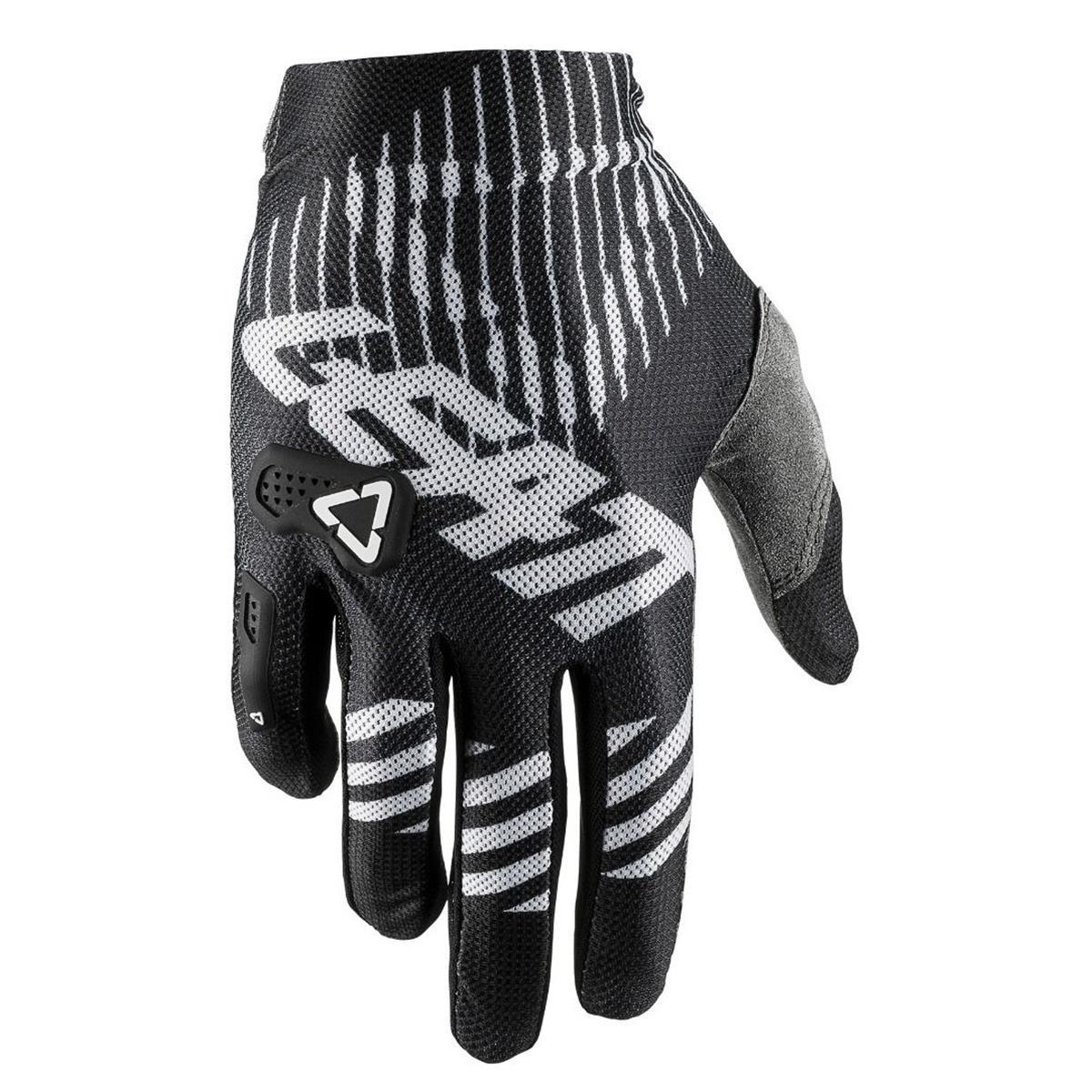 Leatt Handschuhe GPX 2.5 X-Flow Schwarz