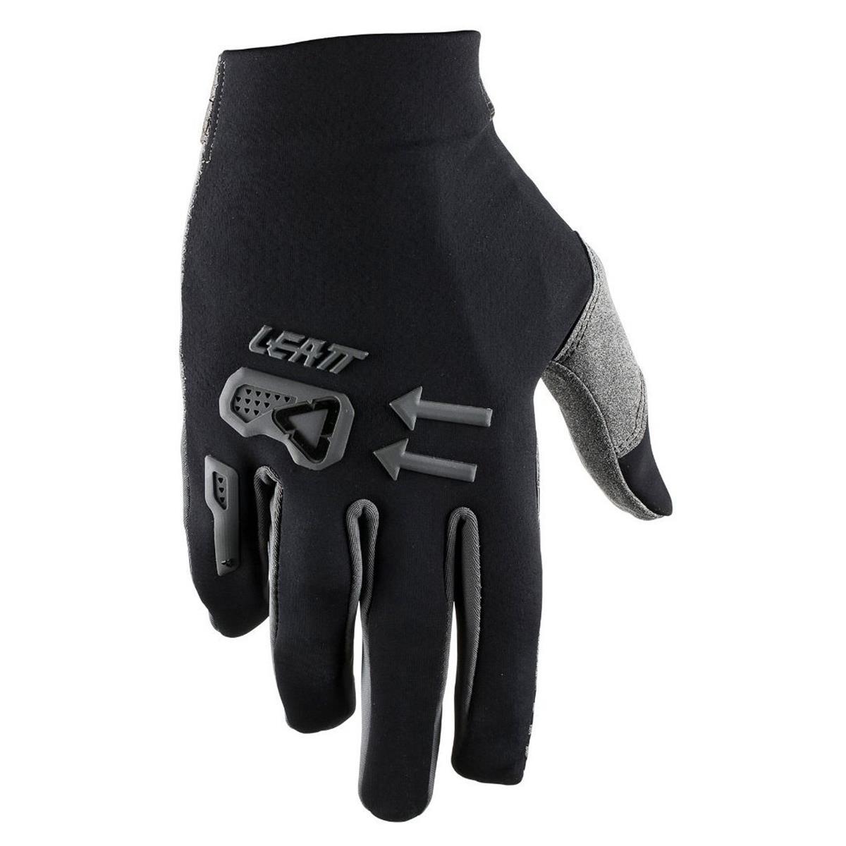 Leatt Handschuhe GPX 2.5 Windblock Schwarz