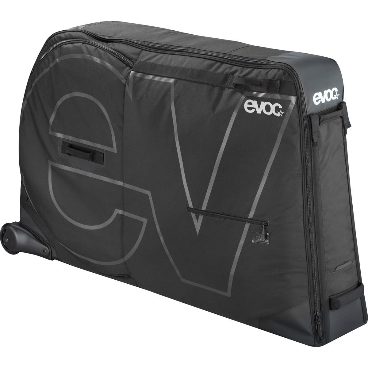 Evoc Fahrrad-Transporttasche Bike Travel Bag Schwarz, 280 Liter