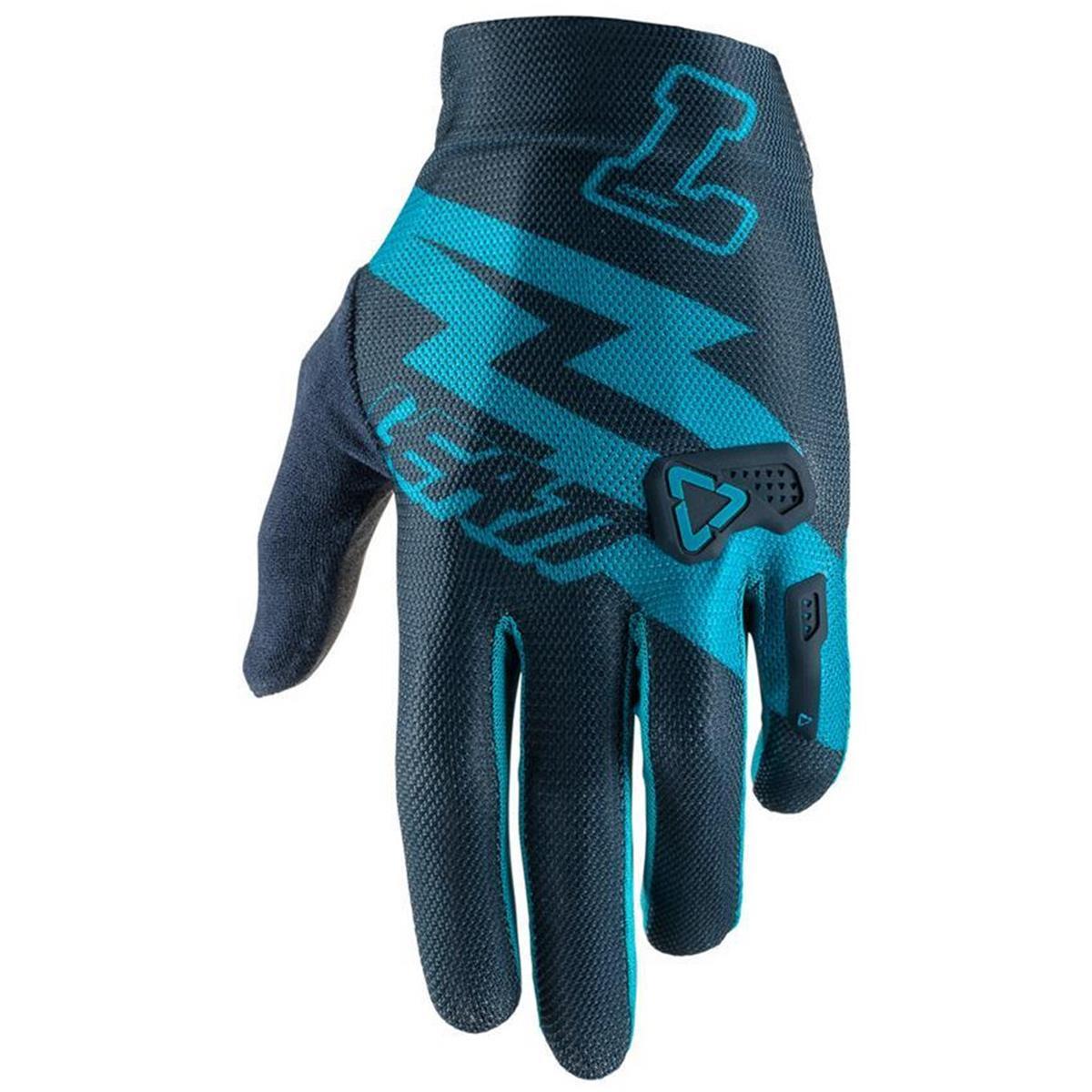 Leatt Bike-Handschuhe DBX 2.0 X-Flow Stadium Ink