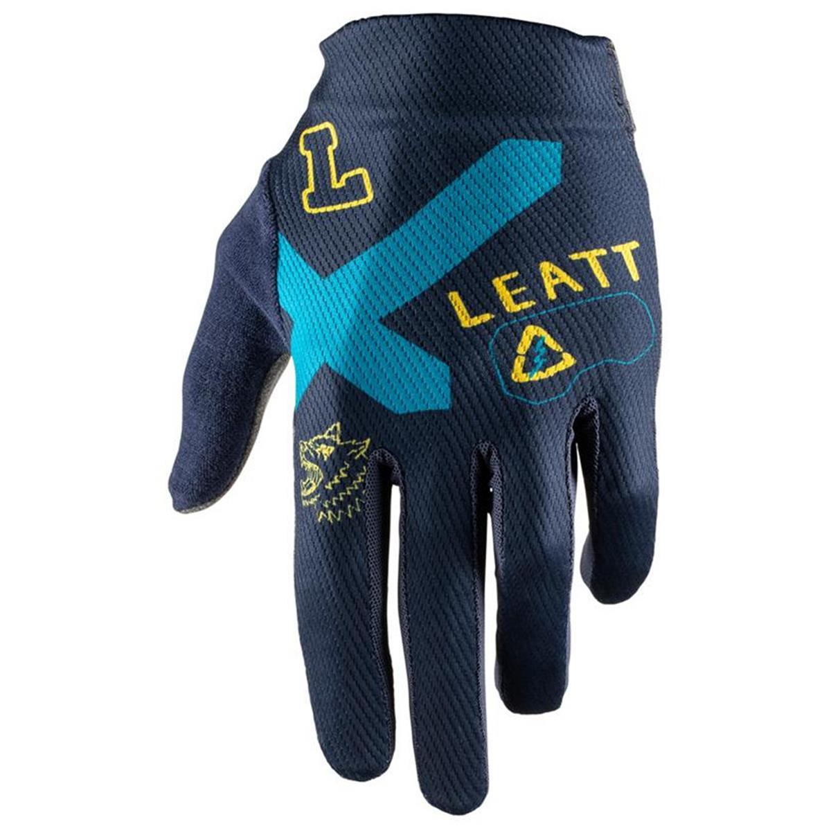 Leatt Bike-Handschuhe DBX 1.0 GripR X-Ink