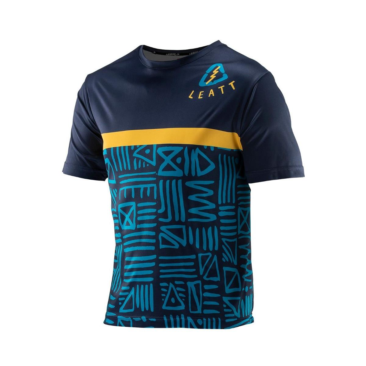 Leatt Ink All Mountain-Jersey DBX 1.0 Ink Leatt 53a373