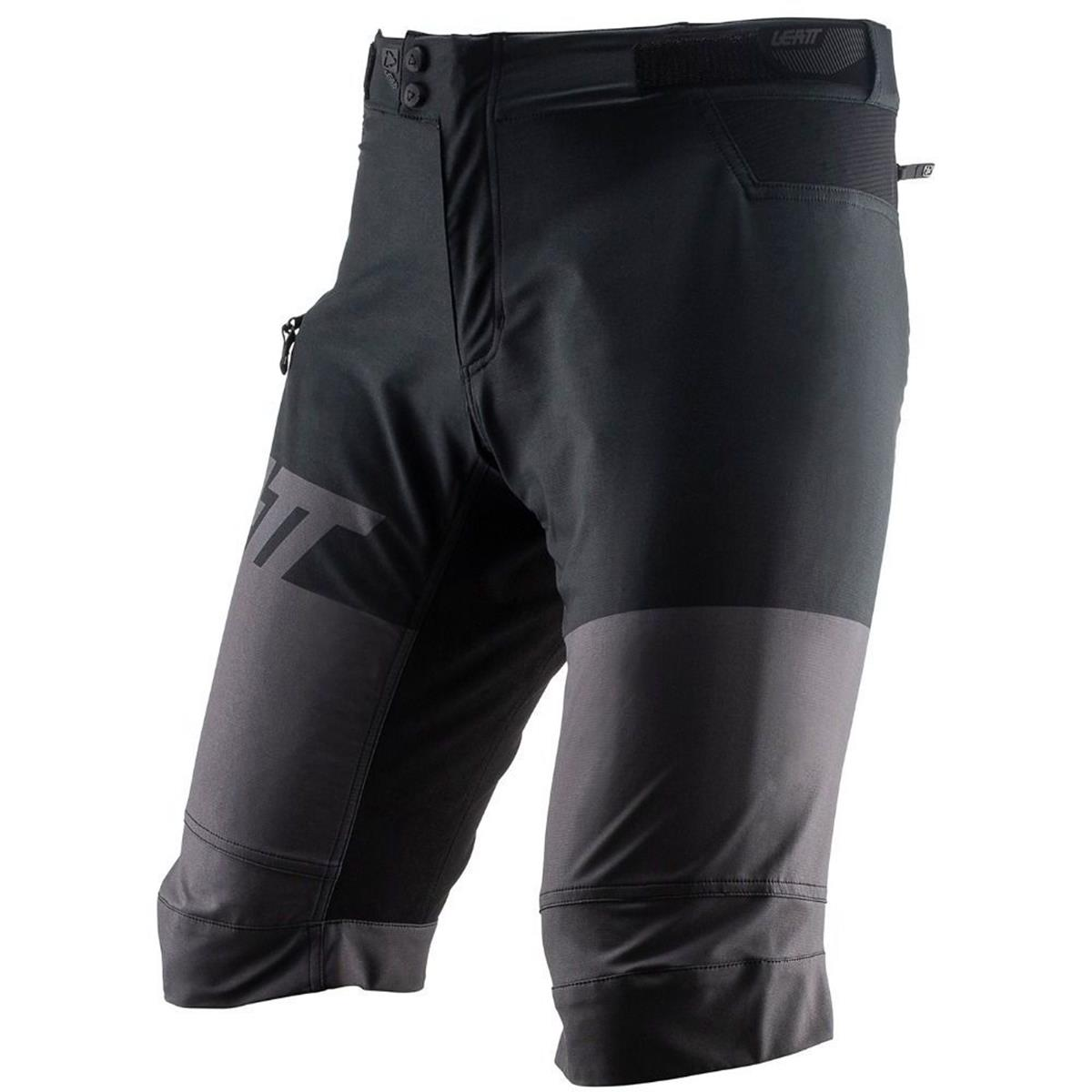 Leatt Schwarz Downhill-Short DBX 3.0 Schwarz Leatt 79d7cd
