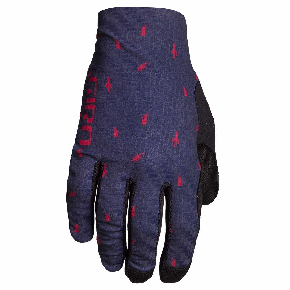 Giro Bike-Handschuhe Rivet CS Midnight