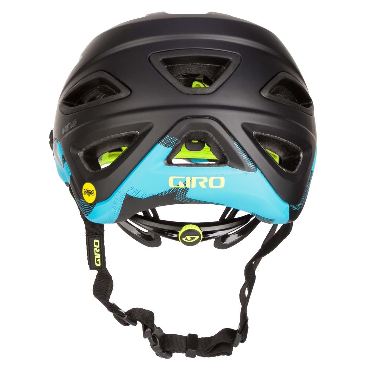 virallinen toimittaja uudet alhaisemmat hinnat tiedot Giro Enduro MTB Helmet Montaro MIPS Matte Black/Iceberg Camo