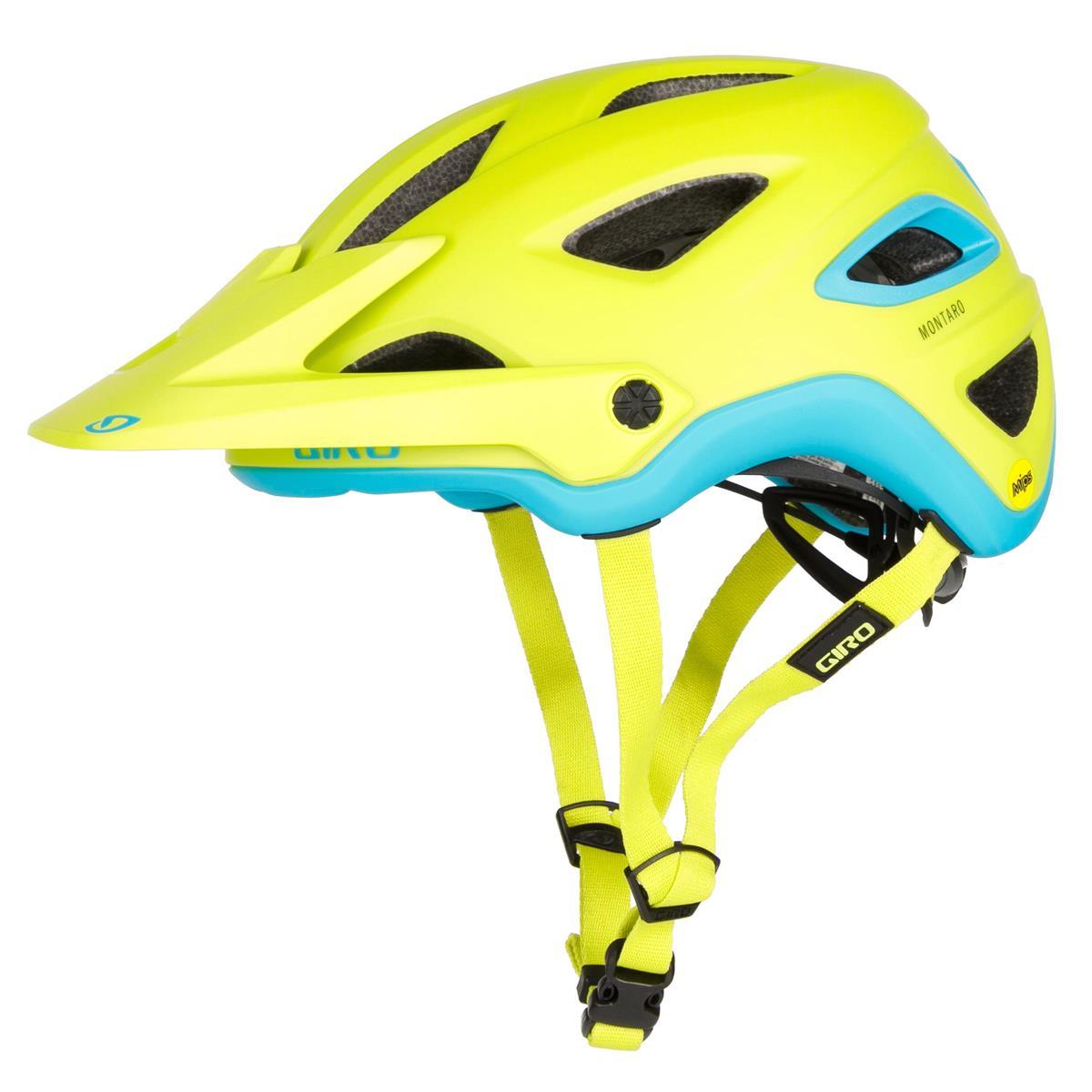 Giro montaro ENDURO-MTB CASCO montaro Giro MIPS Matt ICEBERG/Citron 298f31