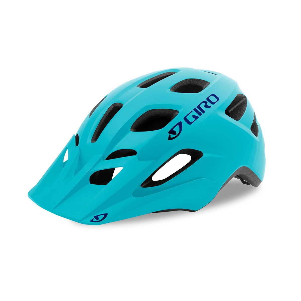 Giro Kids Enduro-MTB Helm Tremor MIPS Matt Glacier