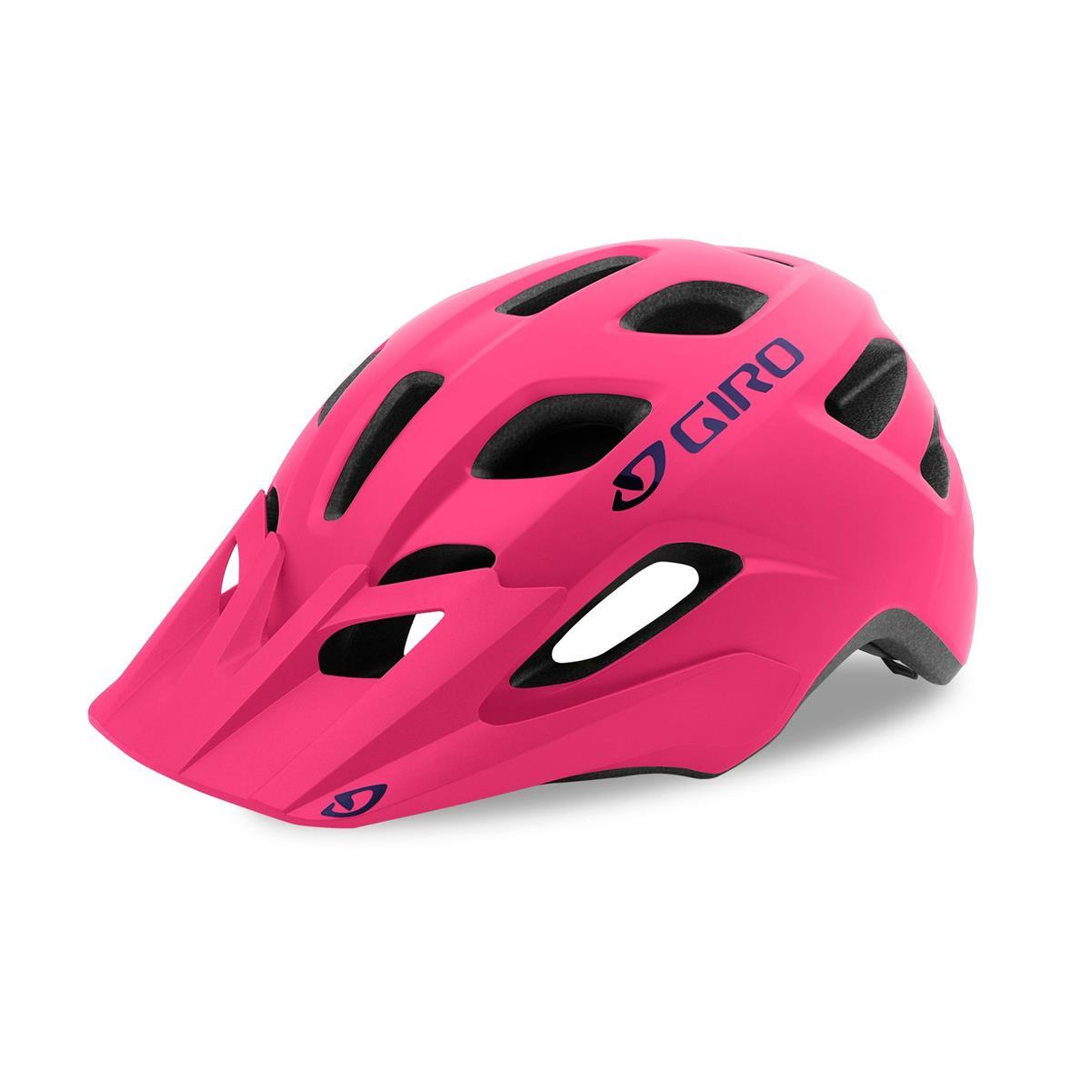 Giro Kids Enduro-MTB Helm Tremor Matt Hellpink