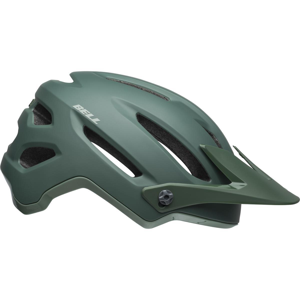 Bell Enduro-CASCO MTB 4 Forty MIPS Cliffhanger-matt/Gloss Cliffhanger-matt/Gloss Cliffhanger-matt/Gloss Verde Scuro/Verde chiaro b65eaf