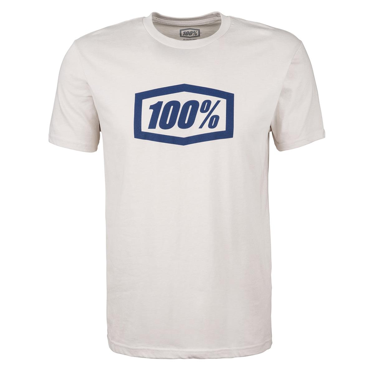 100% T-Shirt Essential Stone