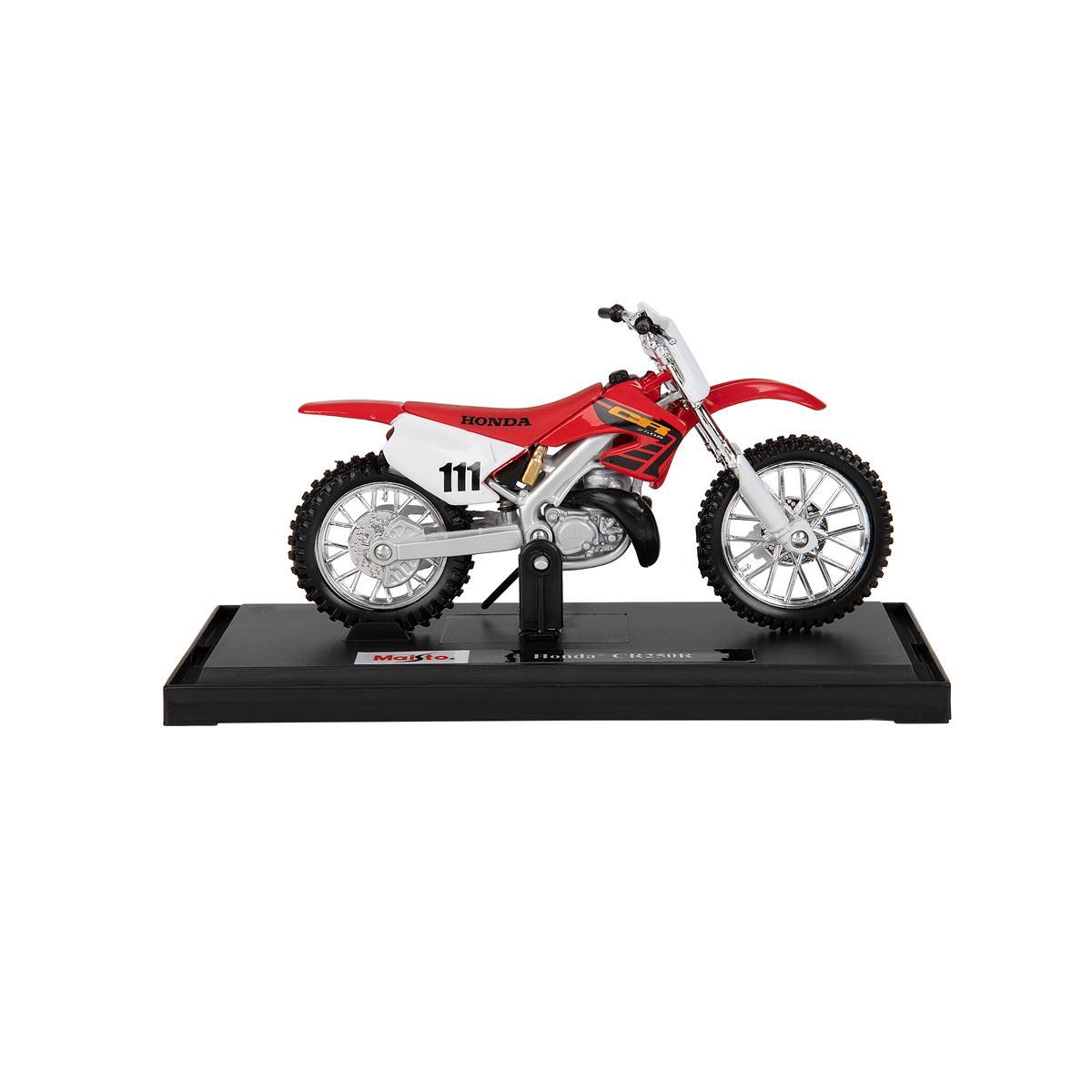 Miniatuur Motorradmodell - Honda  1:18