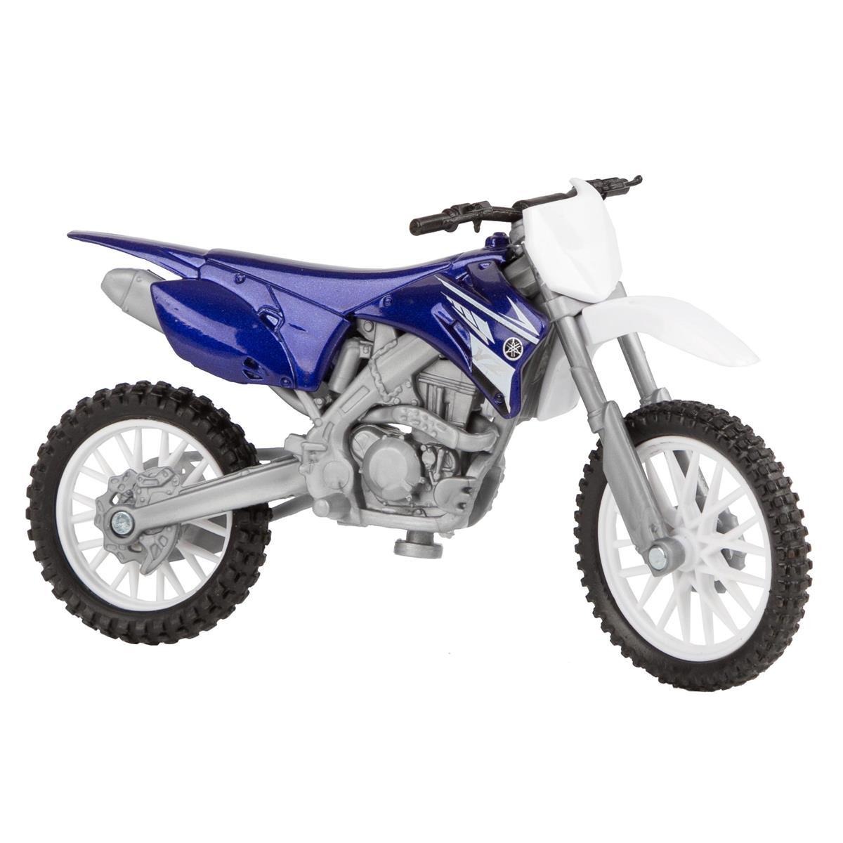 Miniatuur Motorradmodell - Yamaha Cross  1:18
