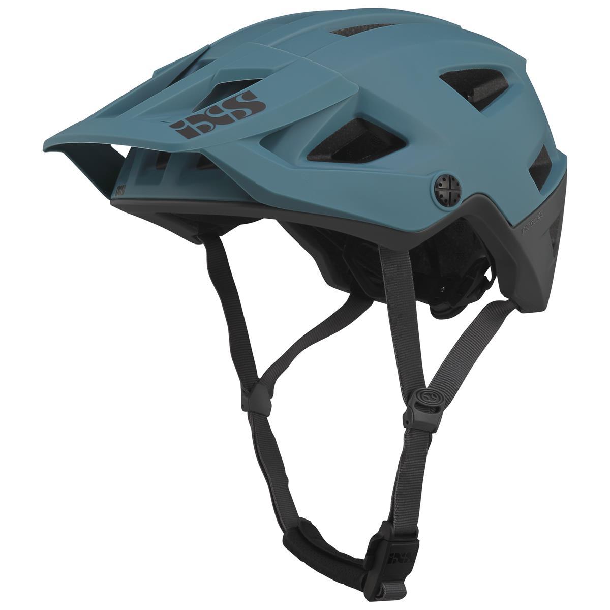 IXS Trail-MTB Helm Trigger AM Ocean Blue