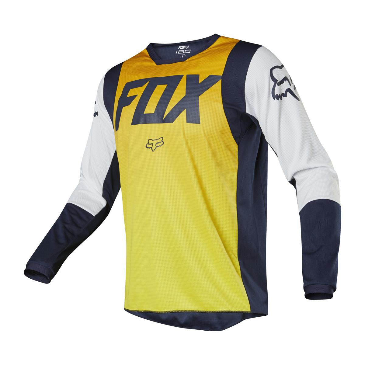 Fox Jersey 180 Idol Limited Edition A1 - Multi