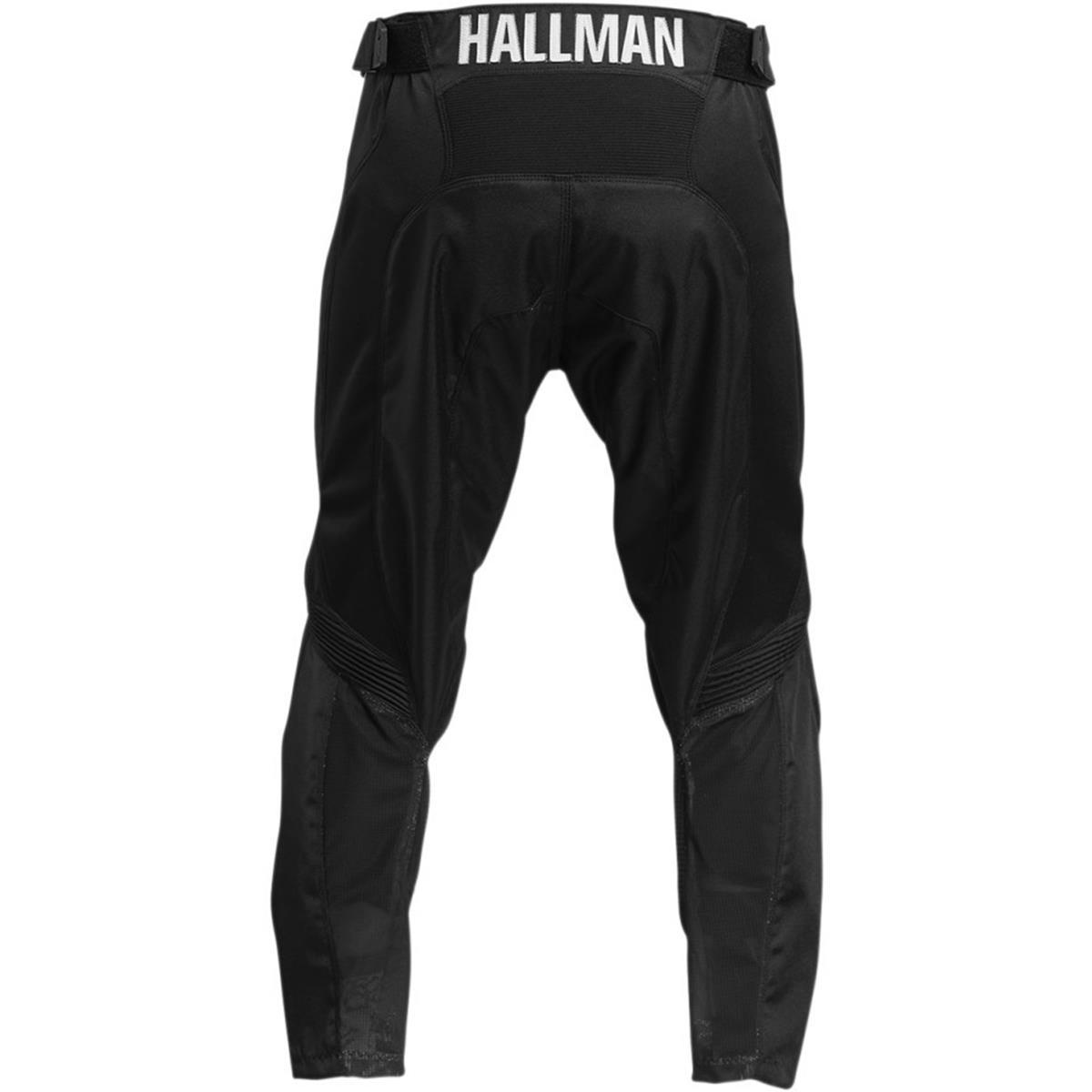 Black Thor MX Motocross Men/'s HALLMAN Legend Pants 36