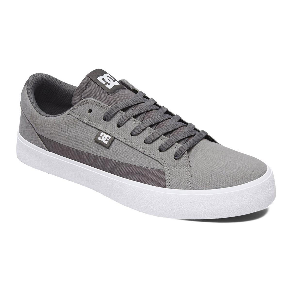 DC Schuhe Lynnfield TX SE Grau Meliert