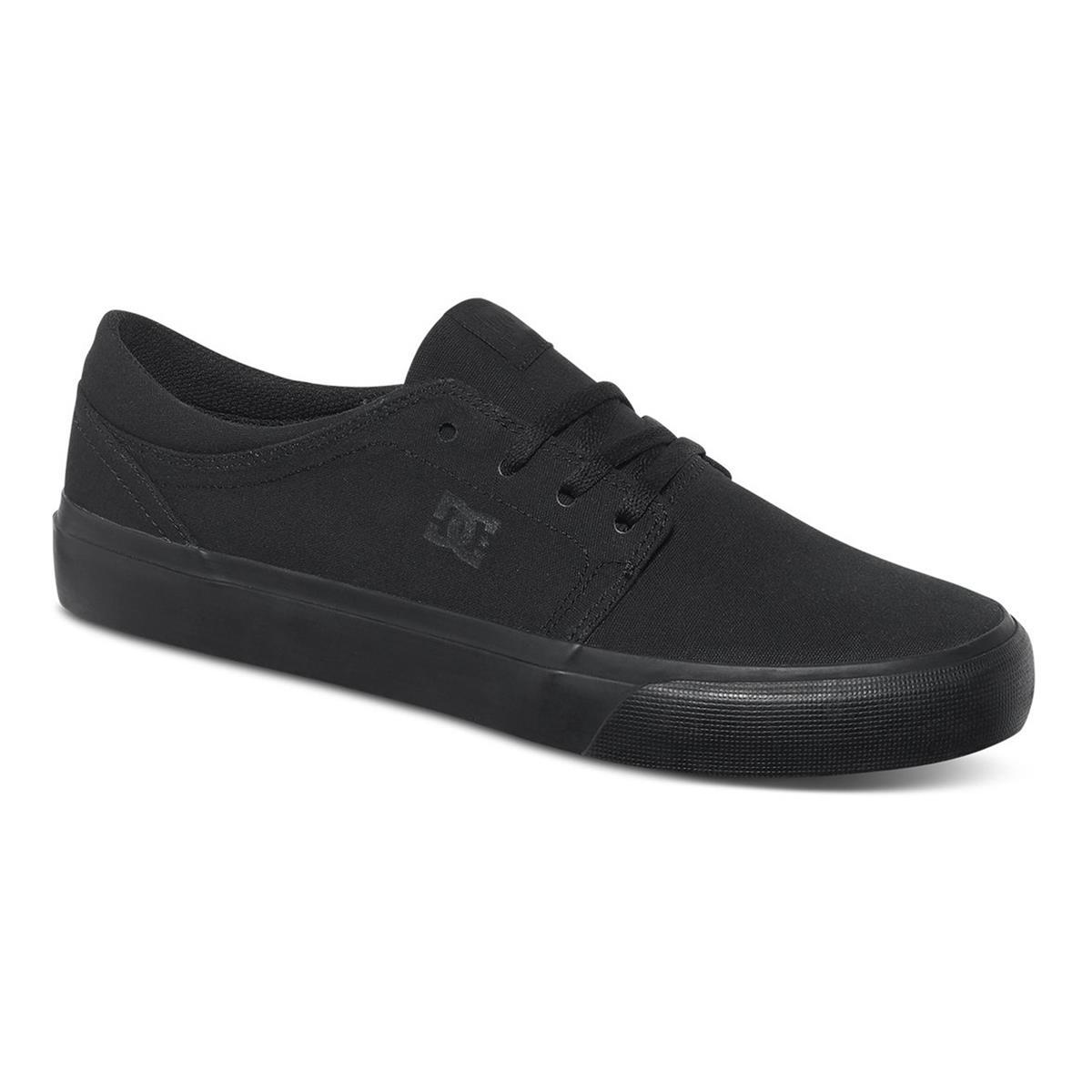 DC Schuhe Trase TX Schwarz