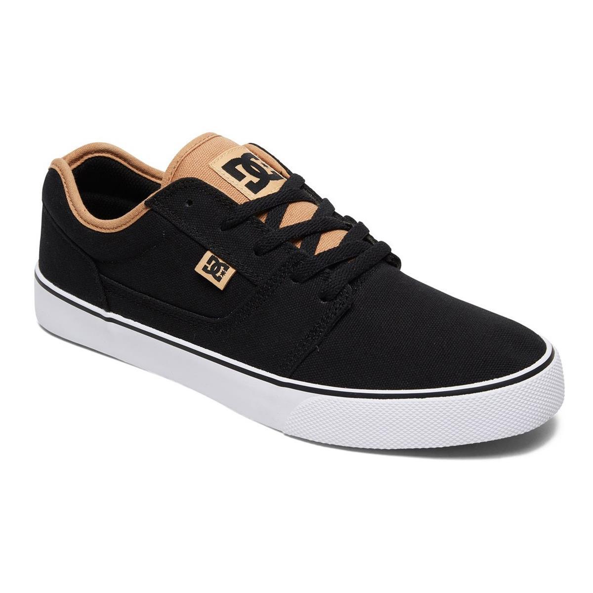 DC Schuhe Tonik TX Schwarz/Khaki