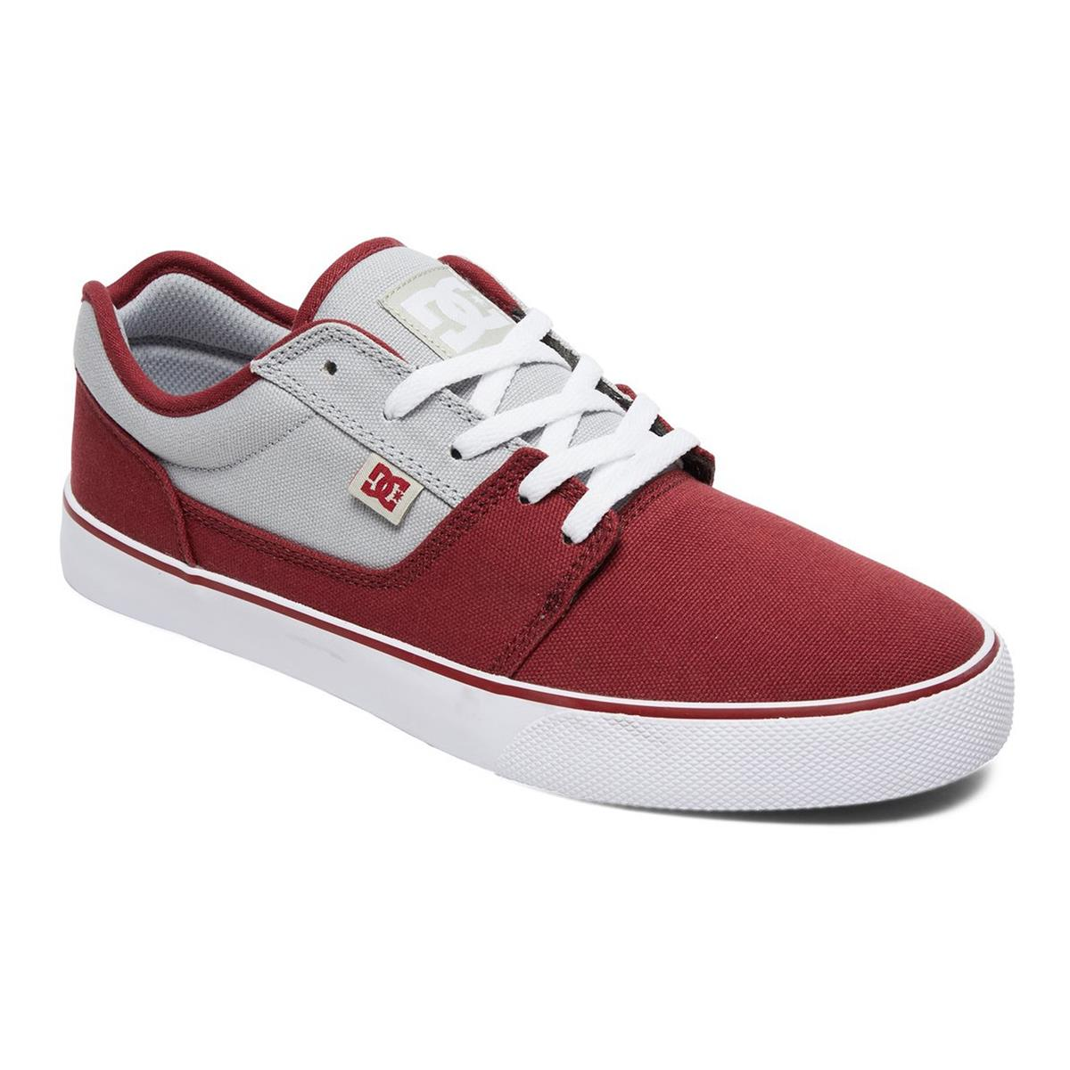DC Schuhe Tonik TX Dunkelrot
