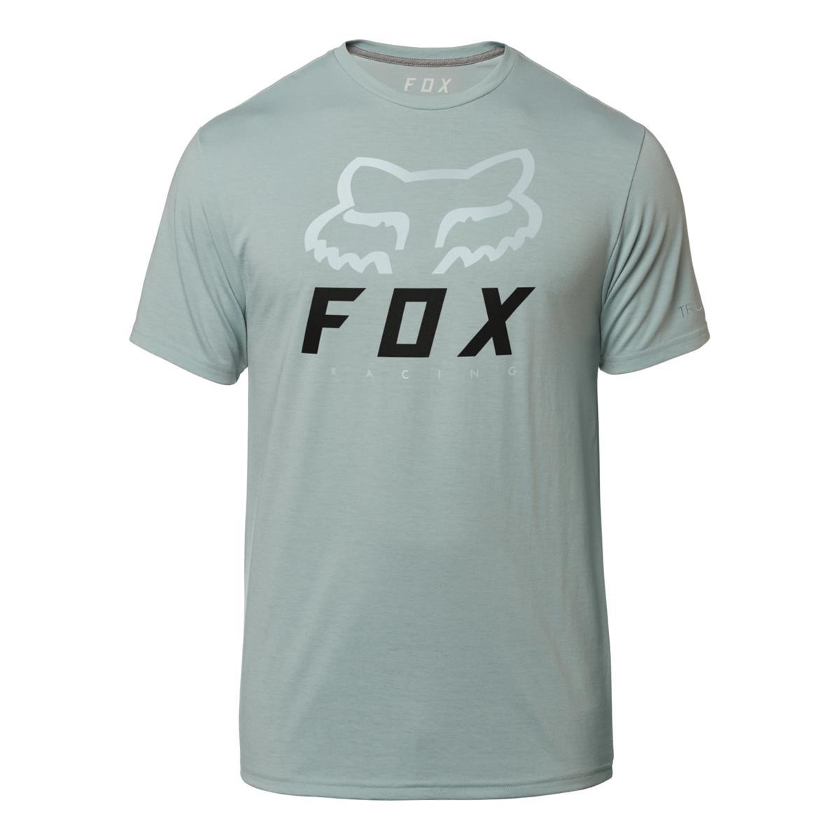 Fox Tech T-Shirt Heritage Forger Citadel