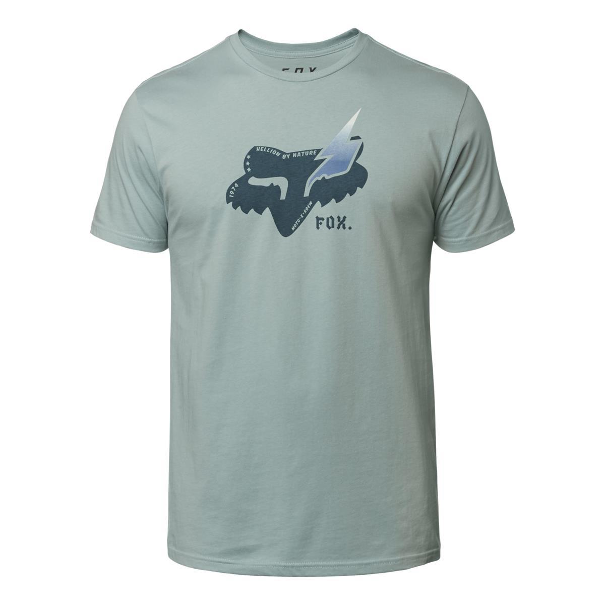 Fox T-Shirt Hellion Citadel