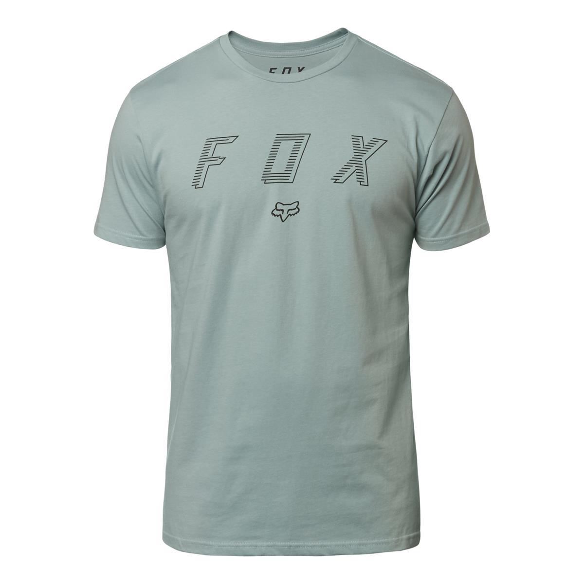 Fox T-Shirt Barred Citadel