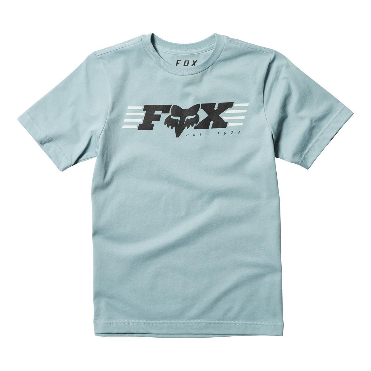 Fox Kids T-Shirt Muffler Citadel