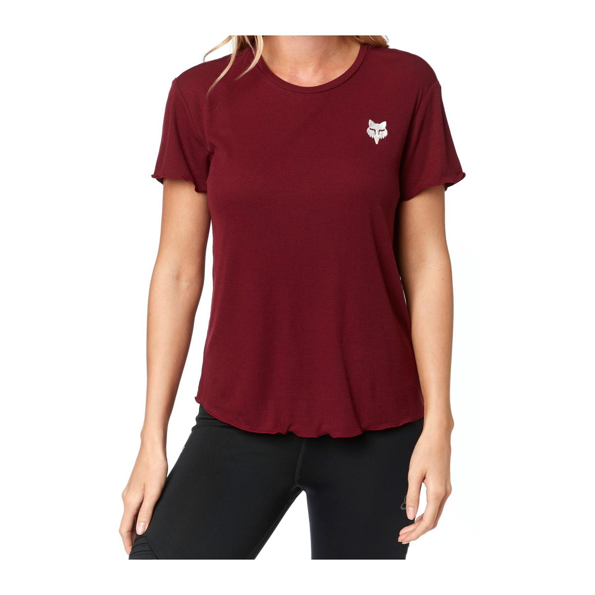 Fox Girls T-Shirt Pocono Cranberry