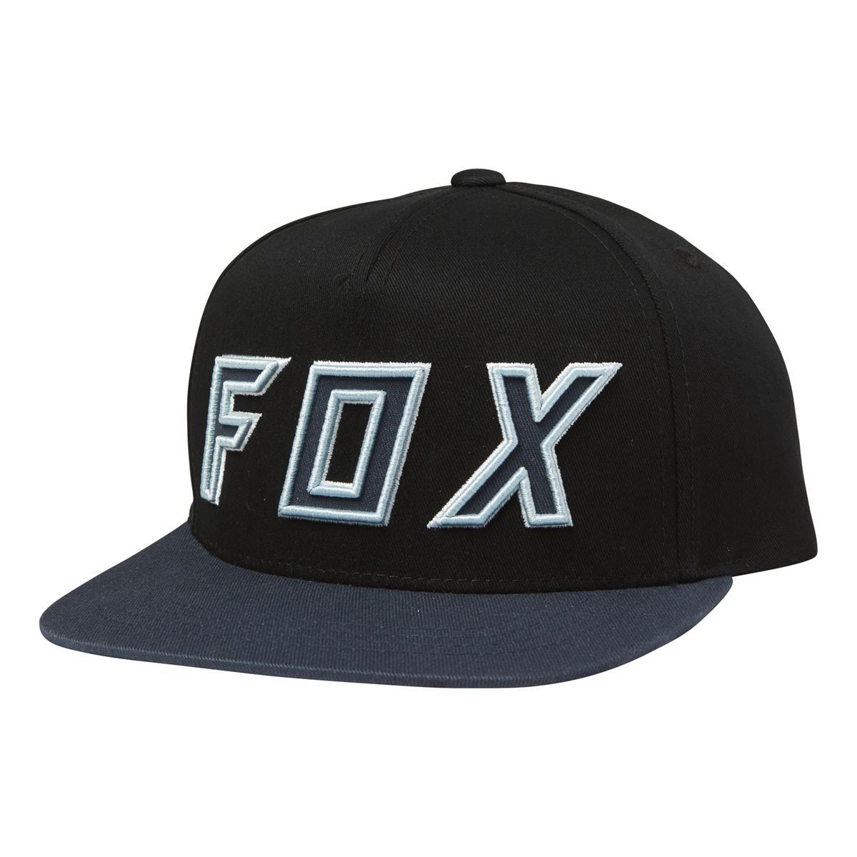 Fox Kids Snapback Cap Posessed Schwarz