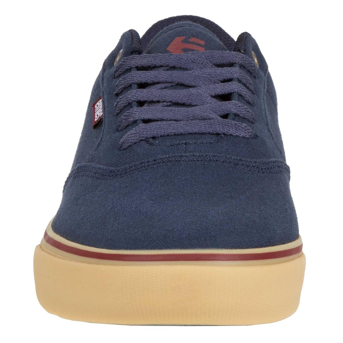 Etnies Shoes Blitz NavyGum