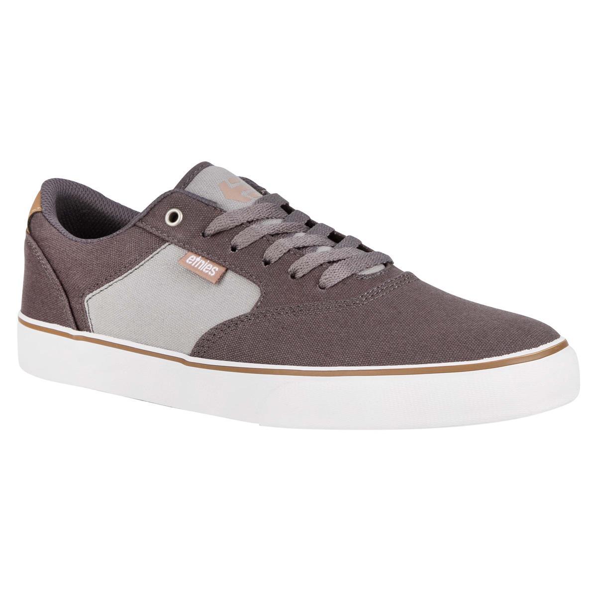 Etnies Schuhe Blitz Grau/Hell Grau